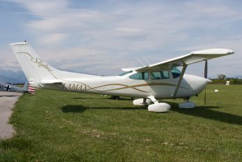 I-AMAX - Private Cessna 172 Skyhawk (all models except RG)