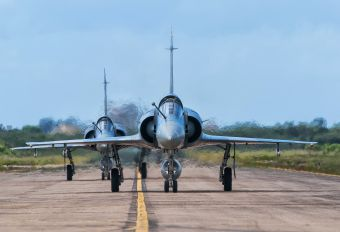 FAB4941 - Brazil - Air Force Dassault Mirage 2000C