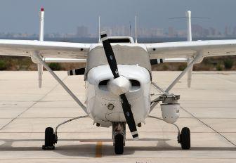 EC-EDB - Spain - Government Cessna 337 Skymaster