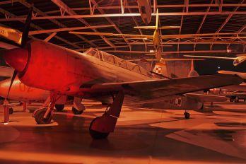 36 - Museum of Polish Army Yakovlev Yak-11