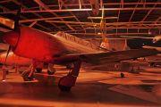 36 - Museum of Polish Army Yakovlev Yak-11 aircraft