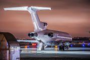 - - Kelowna Flightcraft Air Charter Boeing 727-200F (Adv) aircraft