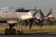 RF-94205 - Russia - Air Force Tupolev Tu-95MS aircraft