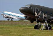 N74598 - Private Douglas C-47A Skytrain aircraft