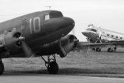 N74598 - Private Douglas C-47A Skytrain aircraft