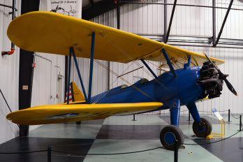 N49379 - Private Boeing Stearman, Kaydet (all models)