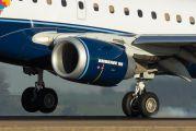PR-AXN - Azul Linhas Aéreas Embraer ERJ-195 (190-200) aircraft