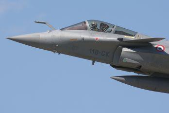 132 - France - Air Force Dassault Rafale C