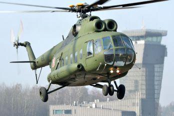 630 - Poland - Air Force Mil Mi-8