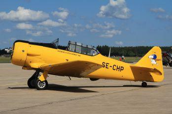 SE-CHP - Private North American Harvard/Texan (AT-6, 16, SNJ series)
