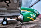 PP-WSA - Rio Linhas Aéreas Boeing 737-4Q8 aircraft