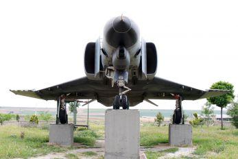 67-0280 - Turkey - Air Force McDonnell Douglas F-4E Phantom II