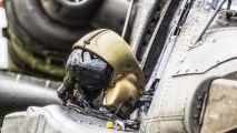 - - Netherlands - Air Force - Airport Overview - Aircraft Detail aircraft
