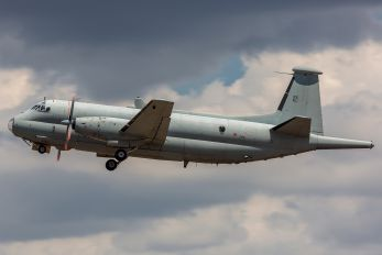 MM40125 - Italy - Air Force Dassault ATL-2 Atlantique 2