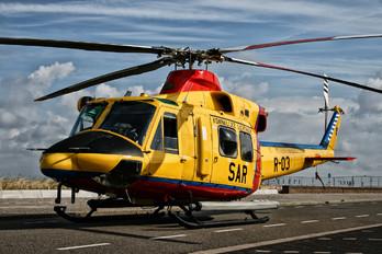 R-03 - Netherlands - Air Force Agusta / Agusta-Bell AB 412