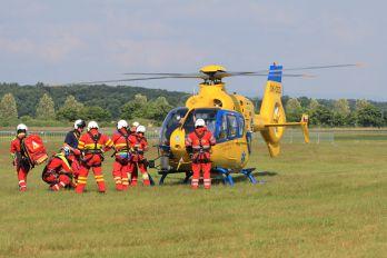 OK-DSD - DSA - Delta System Air Eurocopter EC135 (all models)