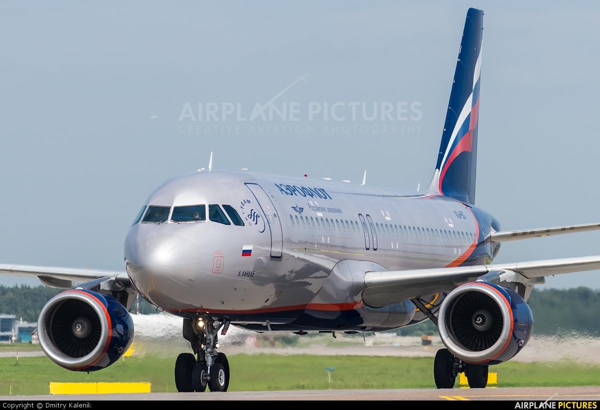 Russian Aviation Bits 64