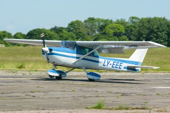 LY-EEE - Private Cessna 150
