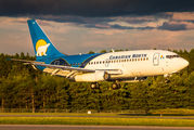 C-GSPW - Canadian North Boeing 737-200 aircraft