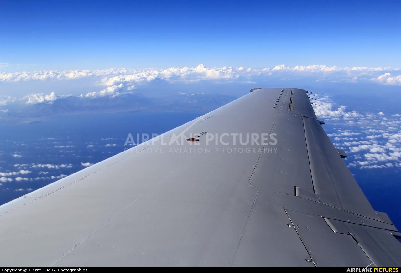 Air France - Regional F-GUBG aircraft at In Flight - Italy