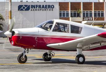 PT-IZN - Aeroclube de São Paulo Piper PA-28 Cherokee