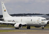 167955 - USA - Navy Boeing P-8A Poseidon  aircraft