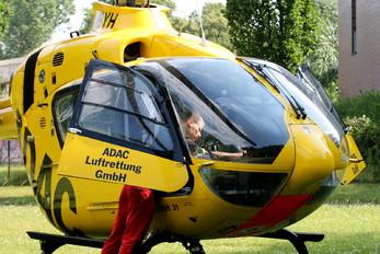 D-HBYH - ADAC Luftrettung Eurocopter EC135 (all models)