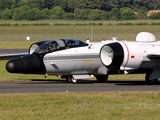 NASA experimental aircraft visited Glasgow - Prestwick title=