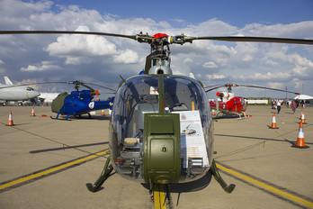 XX436 - Royal Air Force Aerospatiale SA-341 / 342 Gazelle (all models)
