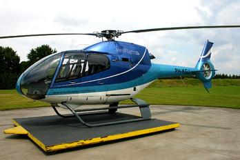 PH-KGJ - Heliflight Holland Eurocopter EC120B Colibri