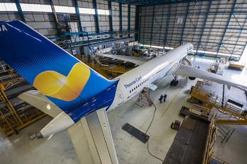 D ABOA - Condor Boeing 757-300