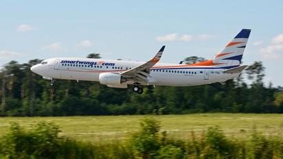 OK-TSC - SmartWings Boeing 737-800