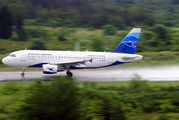 Atlantic Airlines fly charters to Montenegro title=