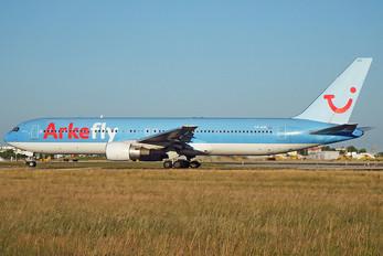 PH-AHQ - Arke/Arkefly Boeing 767-300ER