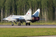 58 - Russia - Air Force Mikoyan-Gurevich MiG-31 (all models) aircraft