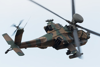 74504 - Japan - Ground Self Defense Force Fuji AH-64DJP