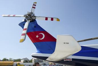 TC-HRK - Setair Agusta Westland AW139