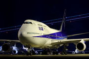 JA8959 - ANA - All Nippon Airways Boeing 747-400D aircraft