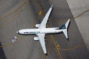 C-GWWJ - WestJet Airlines Boeing 737-800 aircraft