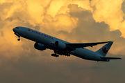 C-FIVM - Air Canada Boeing 777-300ER aircraft