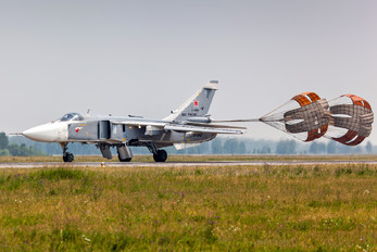 11 - Russia - Air Force Sukhoi Su-24M