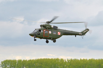 0415 - Poland - Air Force PZL W-3 Sokol