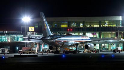 N666A - American Airlines Boeing 757-200