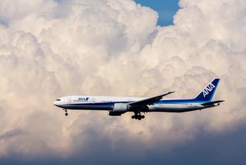 JA778A - ANA - All Nippon Airways Boeing 777-300ER
