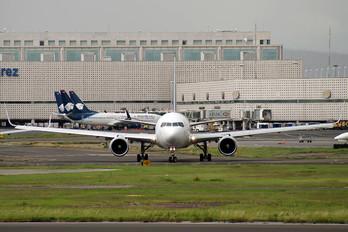 CC-CXE - LAN Airlines Boeing 767-300ER