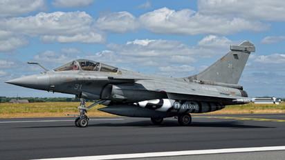 31 - France - Navy Dassault Rafale M