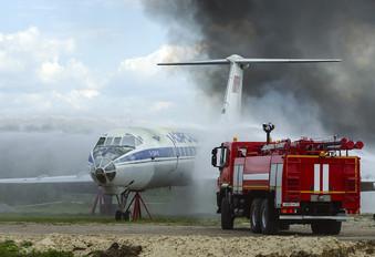 CCCP-65012 - Aeroflot Tupolev Tu-134A