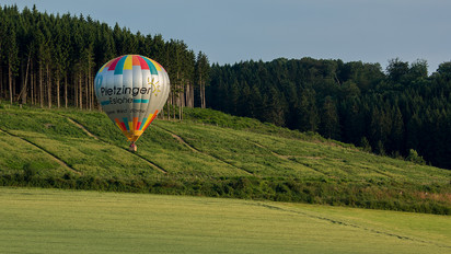 D-OIPE - Private Schroeder Fire Balloons G30/24