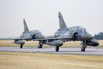 622 - France - Air Force Dassault Mirage 2000D