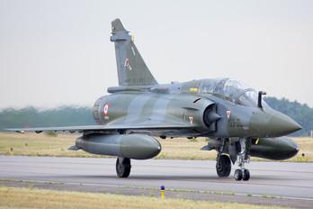 622 - France - Air Force Dassault Mirage 2000D